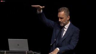 Дебаты Джордана Питерсона против Славоя Жижека (Часть 1)