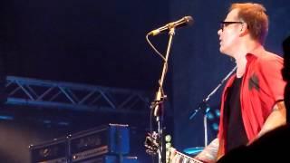 Die Toten Hosen - Wort zum Sonntag - Estadio Malvinas Argentinas (15/09/12)