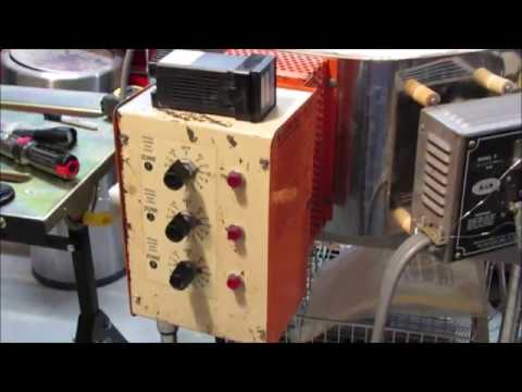 DIY: Kiln to foundry conversion using the ITC-106 PID