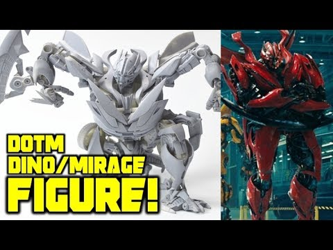 transformers dark of the moon miragedino toy deluxe