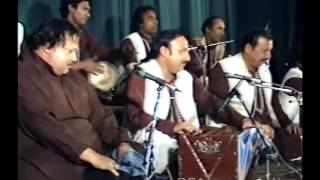 Mein Jana Jogi De Naal - Ustad Nusrat Fateh Ali Khan - OSA Official HD Video