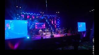 MEGA MUSICAL NIGHT with BB at WANGJING TEKCHAM LEIKAI