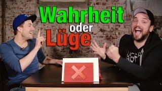 Battle mit Fäusten! Wahrheit oder Lüge? | Luke Mockridge & Ingmar Stadelmann