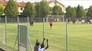 Promozione Girone A Viaccia-Calenzano 2-2