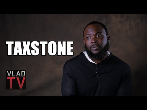 "Taxstone on Jordan Saying ""F*** Rap"": I Don't Think He Likes Black People"