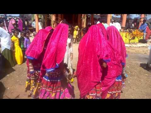 Banjar dance