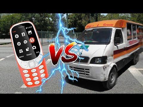 Nokia 3310 VS লেগুনা +...