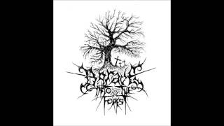 A Grave In The Forest - Solo macerie, solo rovina