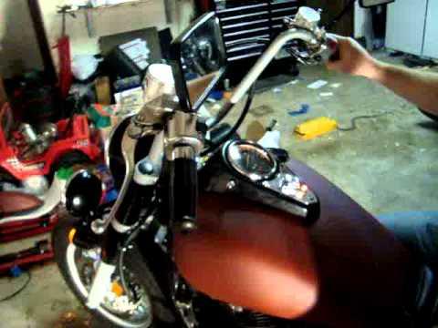 Tear it up, fix it, repeat: If your 1500 vulcan won't start...  Kawasaki Vulcan Clic Wiring Diagram on