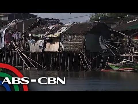'Relokasyon para sa Manila Bay rehab di magiging madali' | TV Patrol