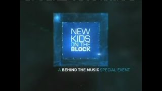 New Kids on the Block - Behind the Music