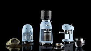[Smeg] 스메그 커피그라인더 CGF01