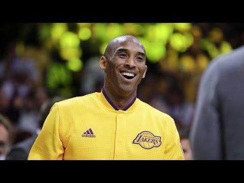 El exbaloncestista estadounidense Kobe Bryant muere en un accidente de helicóptero