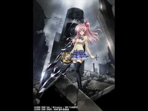chaos head ED full  ►Super Special◄