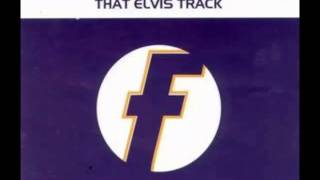 Sol Brothers  - That Elvis Track (Radio Edit)
