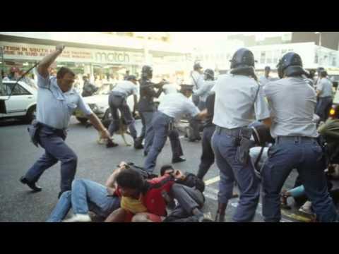 The Honorable Jay Naidoo on Vimeo