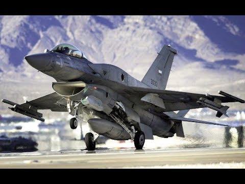 Bí ẩn không xa lạ - Máy bay chiến đấu (P2)