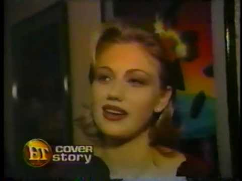 B-Movie Scream Queens - Entertainment Tonight circa 2000