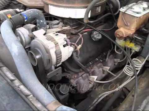 350 Tbi Wiring Diagram Fuel Gmc Suburban 7 4l 454 Big Block Torque Monster Sold Youtube