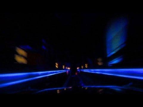 Rock 'N' Roller Coaster front seat on-ride HD POV Disney's Hollywood Studios