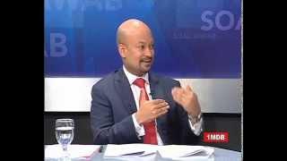 Soal Jawab TV3 bersama Arul Kanda