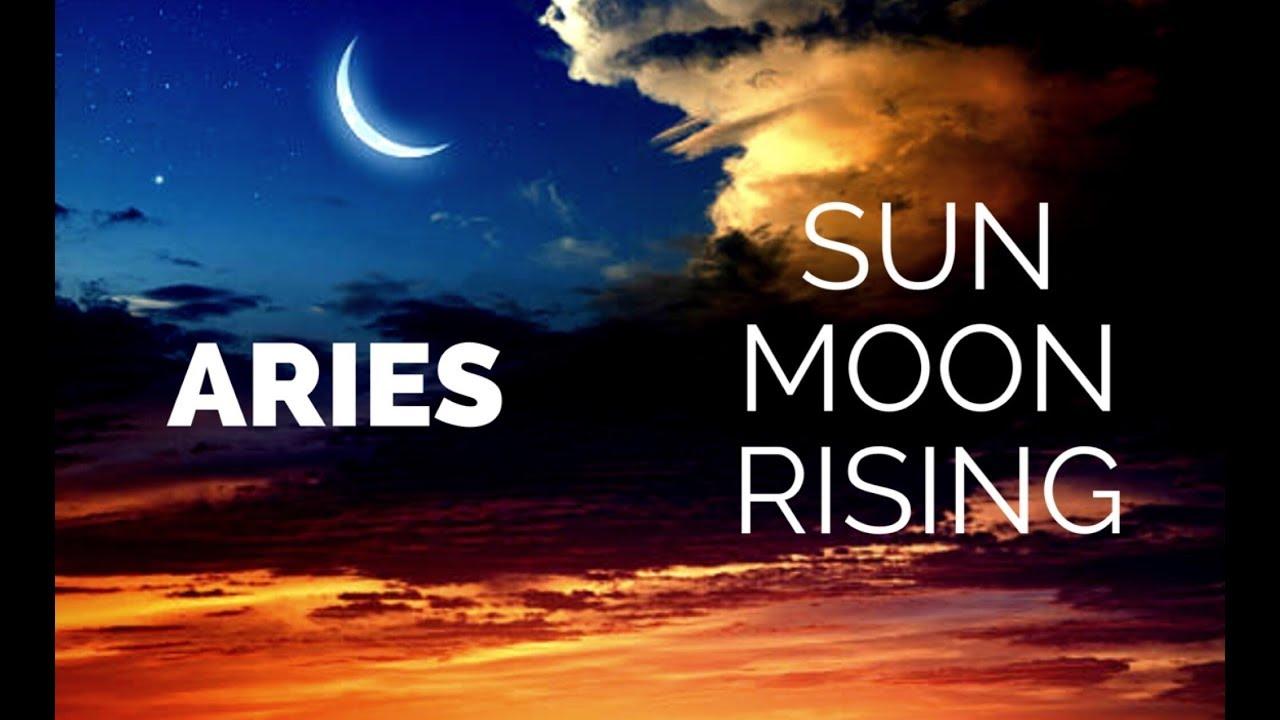 Aries Sun   Aries Moon   Aries Rising (Ascendent)   Hannah's Elsewhere