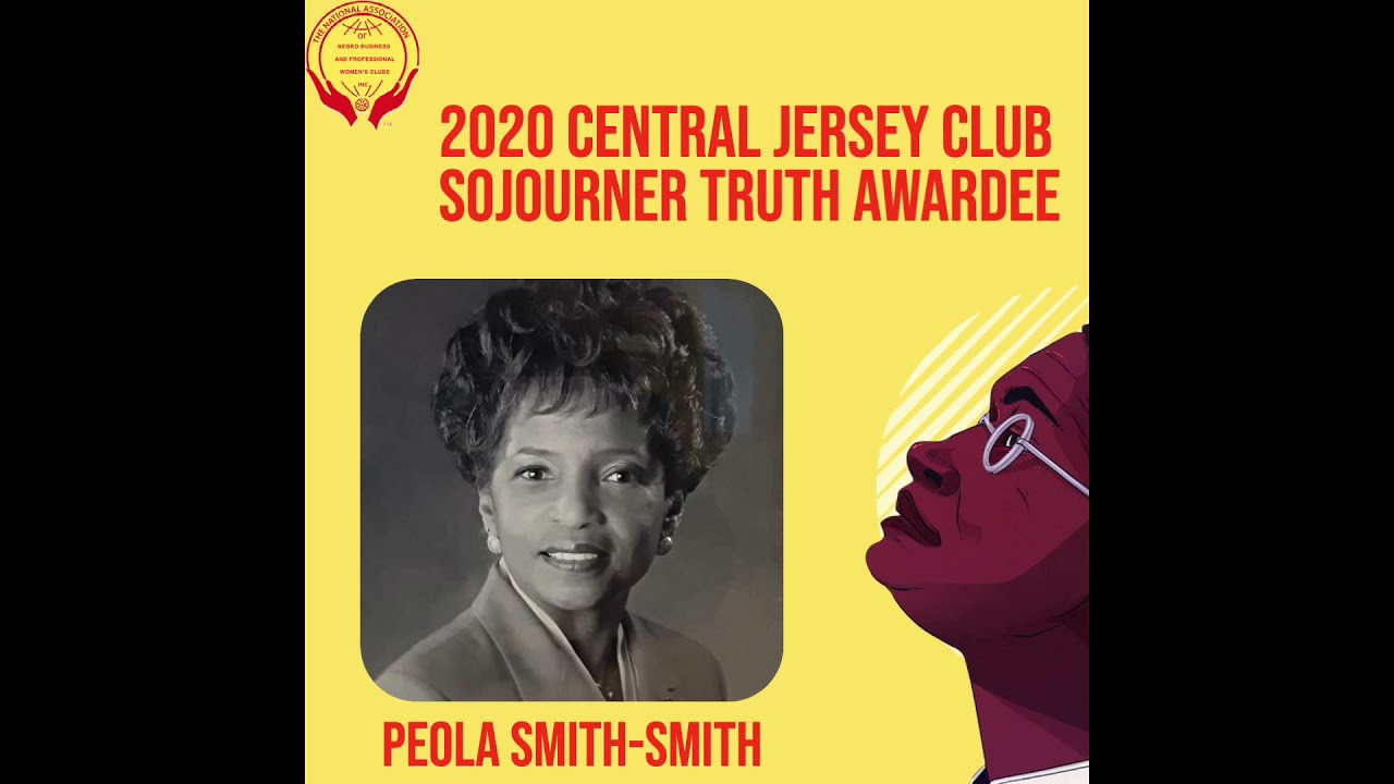 57th Annual Founders' Day Celebration - Sojourner Truth Award Presentation