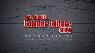 SA Counter Culture Show - Episode 1 - Texas Taboo Tattoos