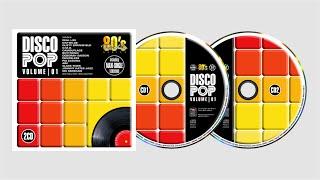 80's Revolution - DISCO POP Volume 1 | Video-Promo