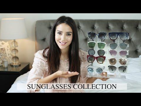 Sunglasses Collection | Celine, Dior, Fendi...