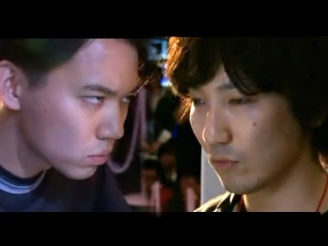 最強頂上決戦 - Daigo Umehara (Ryu) vs. Tokido (Akuma) - AE Grand Final