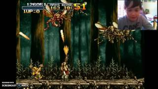 !Regresamos con Metal Slug¡ / Metal Slug 3