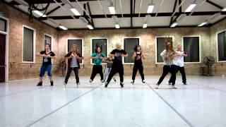'put your graffiti on me' Kat Graham choreography by Jasmine Meakin (Mega Jam)