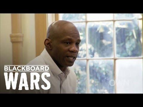 Sneak Peek: Dr. T Breaks News of Shooting to Staff | Blackboard Wars | Oprah Winfrey Network