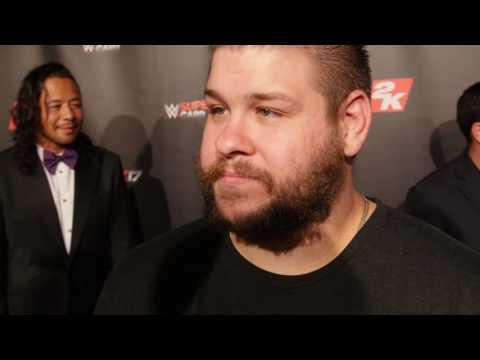 Kevin Owens Interview: On Chris Jericho, Sami Zayn, WrestleMania, SummerSlam & 2K17