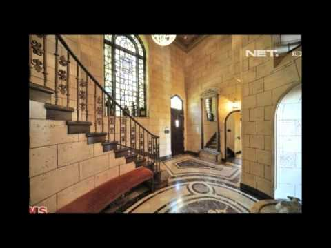 Entertainment News - Koleksi Rumah Mewah Katy Perry