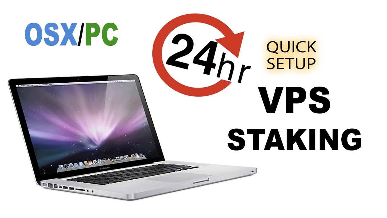 how to set up a mac on a pc