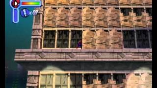 Spider-Man (2000) (Playstation) Part 4: We Missed the Venom Marathon