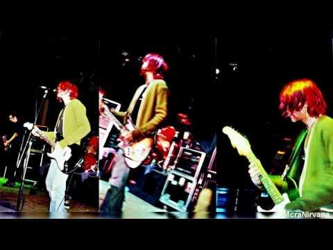 Nirvana - Pat O'Brien Pavilion, Del Mar, CA, US 12/28/1991 [SBD]