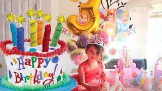 Happy Birthday Song / Nursery Rhymes for Kids