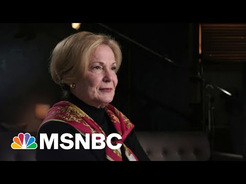 Trump Lashes Out At Fauci, Birx On Covid-19 Response | Morning Joe | MSNBC