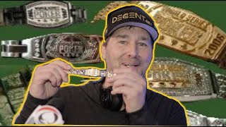 Phil Hellmuth Wins His 15th WSOP Bracelet!