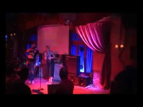 Ghost Karaoke 24 6 17 2