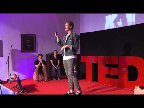 Forget university? 4 steps to design your own education | Till H. Groß | TEDxKlagenfurt