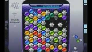 Hexic HD 2 Trillion exact score