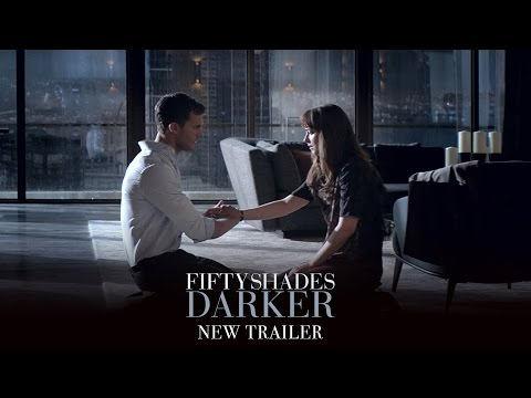 Fifty Shades Darker - Official Trailer 2...