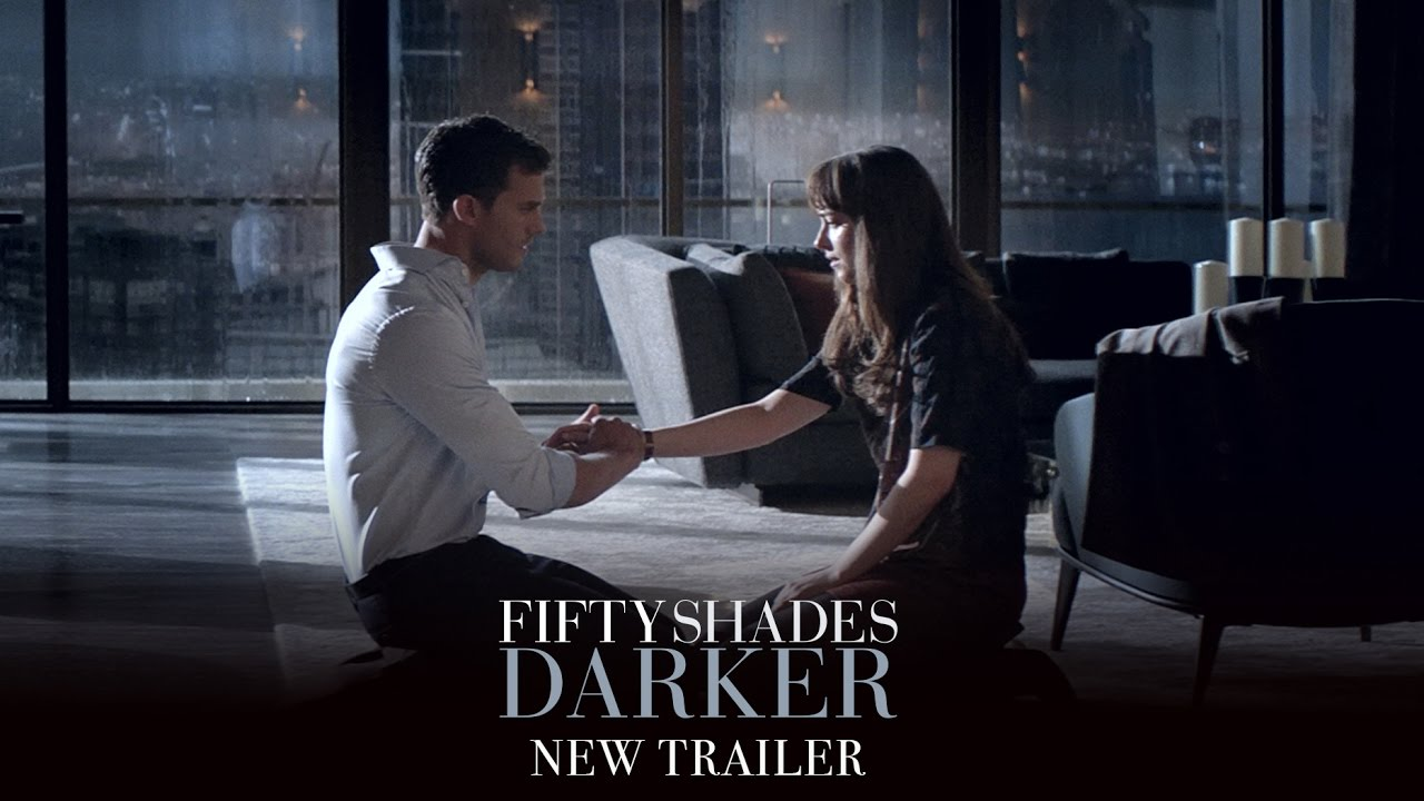fifty shades of grey watch