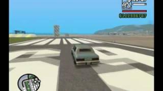 GTA San Andreas - Greenwood