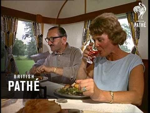 Homes On Wheels 1965
