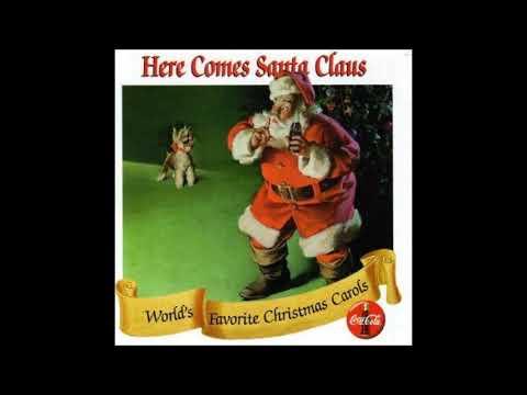 Here Comes Santa Claus - Full